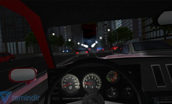 Traffic Street Racing: Muscle Ekran Görüntüleri - 2