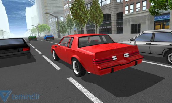 Traffic Street Racing: Muscle Ekran Görüntüleri - 1