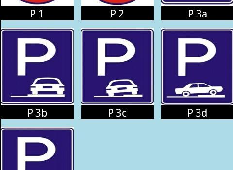 Trafik Rehberi Ekran Görüntüleri - 1