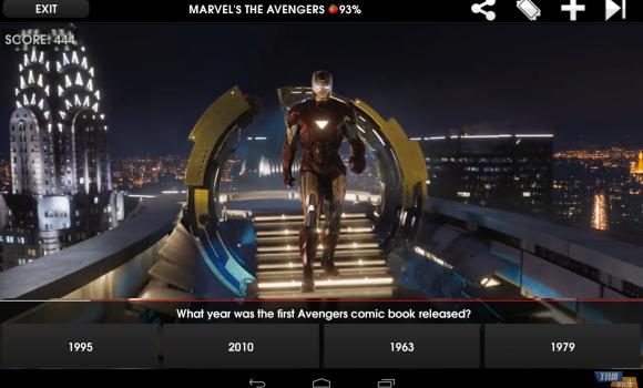 Trailerpop Ekran Görüntüleri - 4