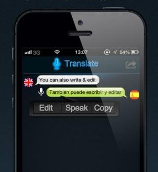 iVoice Translate Instantly Ekran Görüntüleri - 1