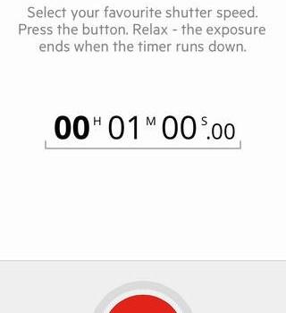 Triggertrap Ekran Görüntüleri - 1