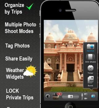 Trip Photos Ekran Görüntüleri - 4