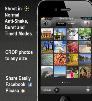Trip Photos Ekran Görüntüleri - 3