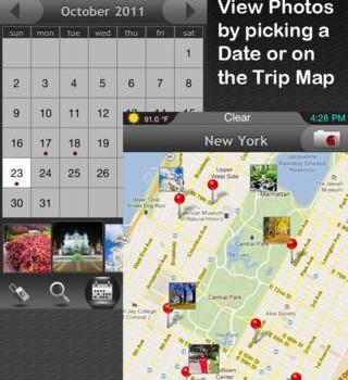 Trip Photos Ekran Görüntüleri - 2