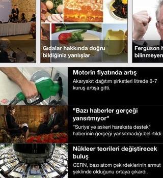 TRT Haber Ekran Görüntüleri - 4