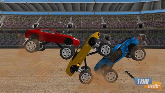 Truck Boxer Ekran Görüntüleri - 3
