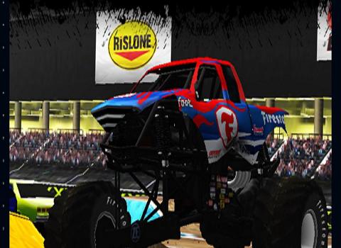 Truck Racing Games Ekran Görüntüleri - 1