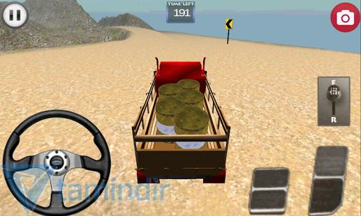Truck Speed Driving 3D Ekran Görüntüleri - 3