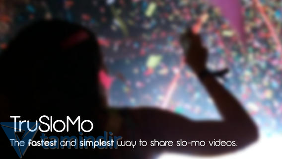 TruSloMo Ekran Görüntüleri - 5