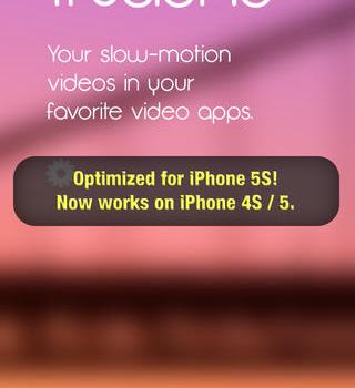 TruSloMo Ekran Görüntüleri - 4