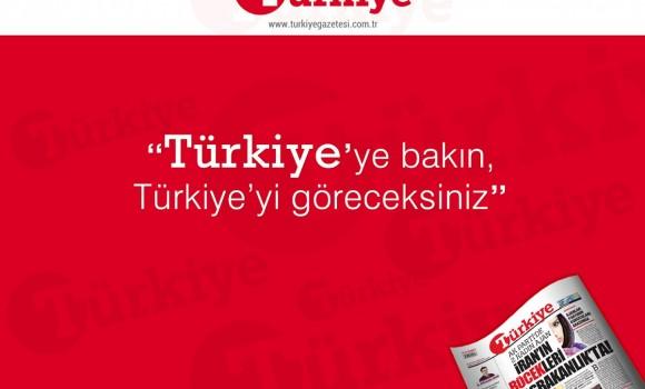 Türkiye Gazetesi Mobil Ekran Görüntüleri - 3