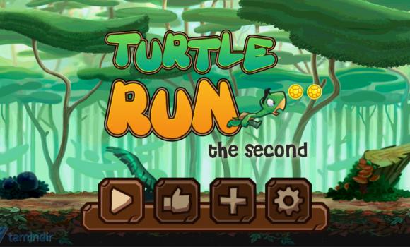 Turtle Run 2 Ekran Görüntüleri - 4
