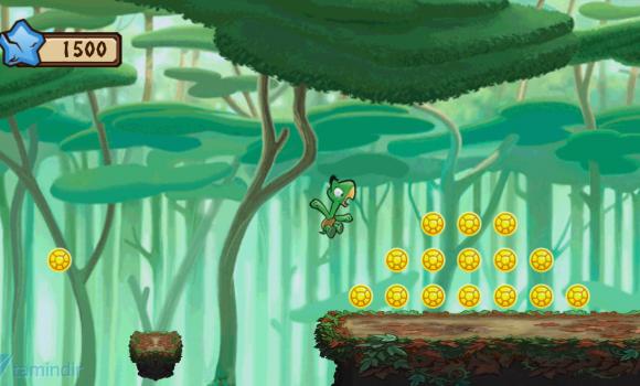 Turtle Run 2 Ekran Görüntüleri - 1