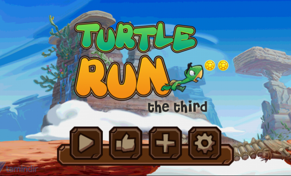 Turtle Run 3 Ekran Görüntüleri - 4