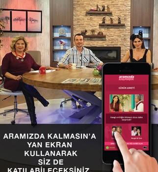TV8 Yan Ekran Ekran Görüntüleri - 4