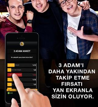 TV8 Yan Ekran Ekran Görüntüleri - 2