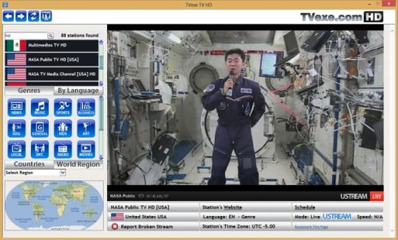 TVexe TV HD 2015 Ekran Görüntüleri - 4