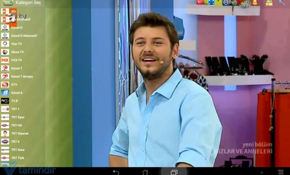Tvgo Plus Live Tv Ekran Görüntüleri - 2