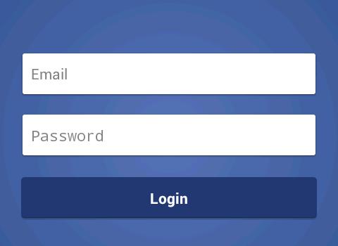 UberSync Facebook Contact Sync Ekran Görüntüleri - 1
