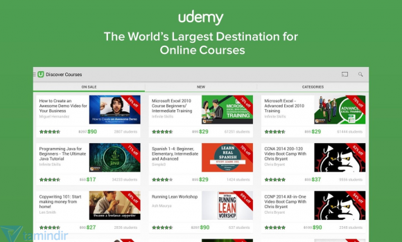 Get Almost Every Udemy Course Free by 2 ways to