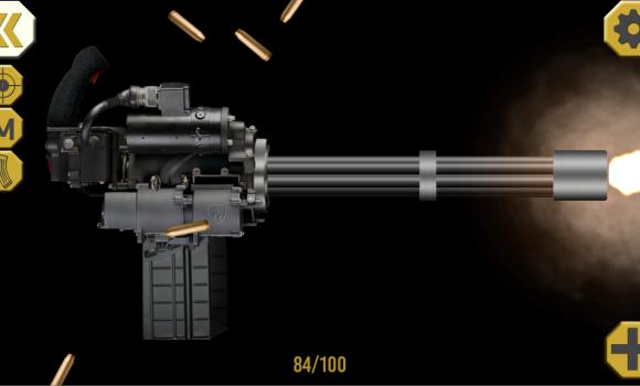 Ultimate Weapon Simulator Ekran Görüntüleri - 5