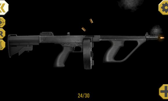 Ultimate Weapon Simulator Ekran Görüntüleri - 2