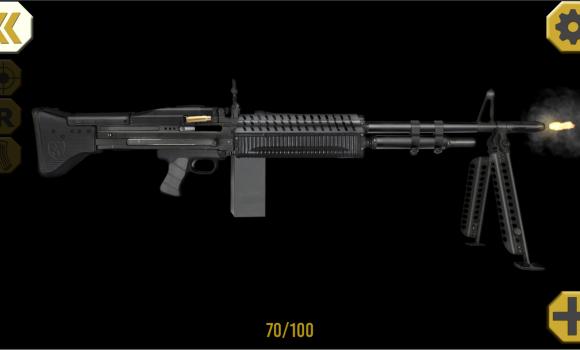 Ultimate Weapon Simulator Ekran Görüntüleri - 1