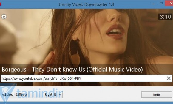 Ummy Video Downloader Ekran Görüntüleri - 2