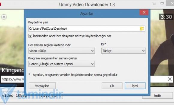 Ummy Video Downloader Ekran Görüntüleri - 1