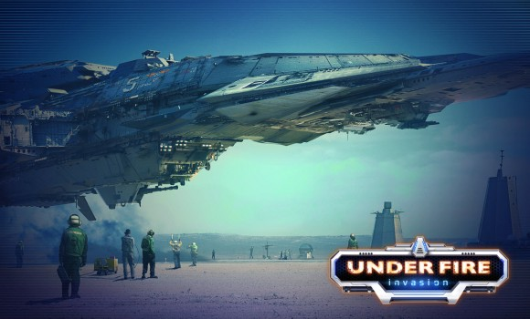Under Fire: Invasion Ekran Görüntüleri - 5