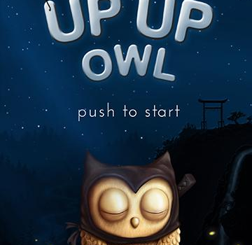 Up Up Owl Ekran Görüntüleri - 4