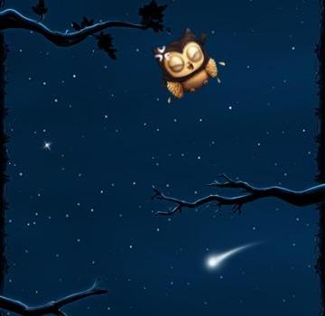 Up Up Owl Ekran Görüntüleri - 2