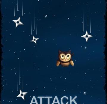 Up Up Owl Ekran Görüntüleri - 1