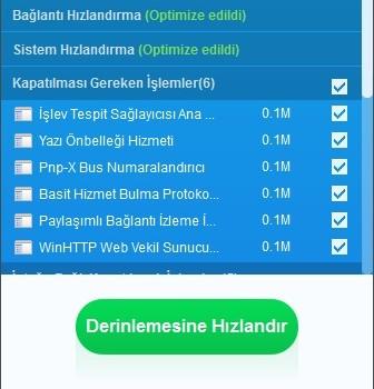 UPCleaner Ekran Görüntüleri - 5