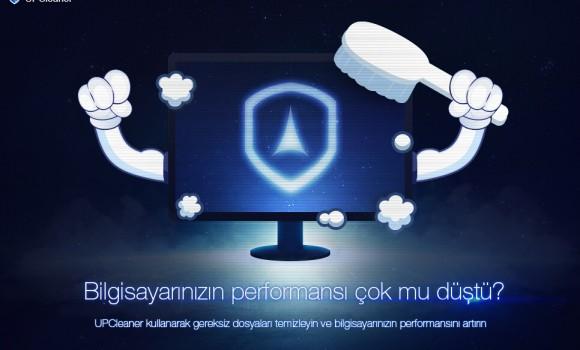 UPCleaner Ekran Görüntüleri - 4