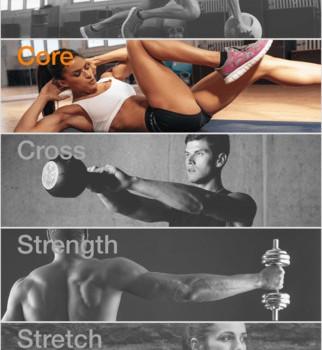 Updown Fitness Ekran Görüntüleri - 5