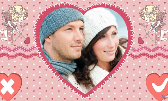 Valentines Day Photo Frames Ekran Görüntüleri - 6