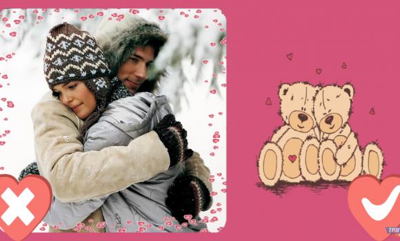 Valentines Day Photo Frames Ekran Görüntüleri - 1