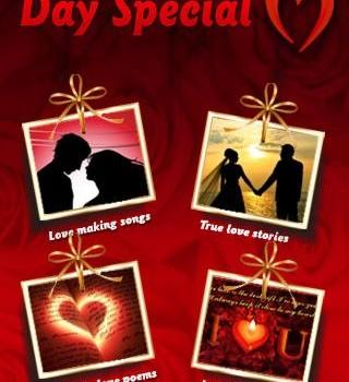 Valentine's Day Special Ekran Görüntüleri - 3