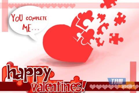Valentines! Ekran Görüntüleri - 4