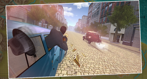 Vendetta Crime Empire 3D Ekran Görüntüleri - 2