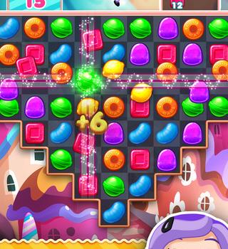 Viber Candy Mania Ekran Görüntüleri - 5