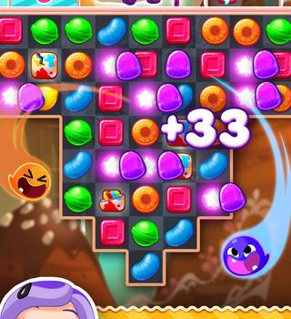 Viber Candy Mania Ekran Görüntüleri - 4