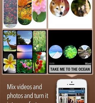 Vid Collage Ekran Görüntüleri - 5