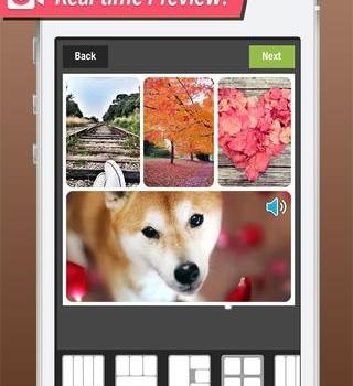Vid Collage Ekran Görüntüleri - 3