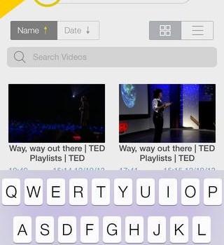 Video Downloader & Player Ekran Görüntüleri - 2