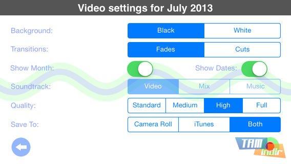 Video Journal Ekran Görüntüleri - 3