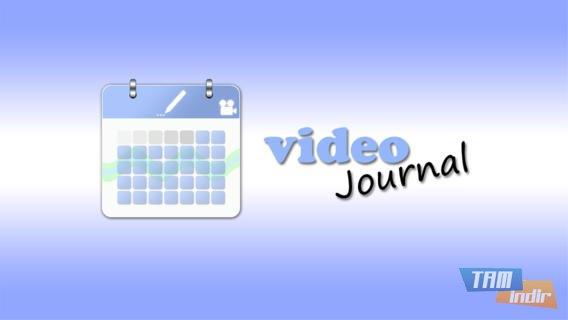 Video Journal Ekran Görüntüleri - 1