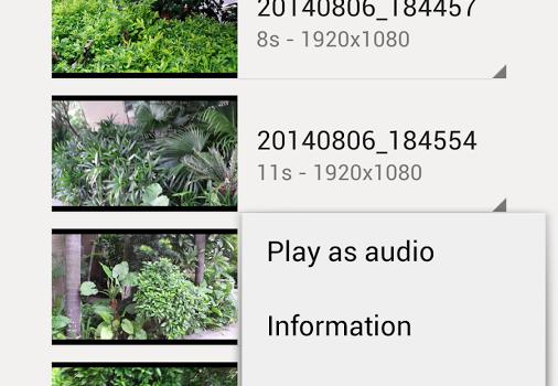 Video Player Ultimate Ekran Görüntüleri - 4